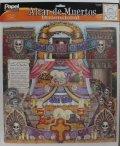 メキシコ死者の日祭壇3Dペーパークラフト(大)